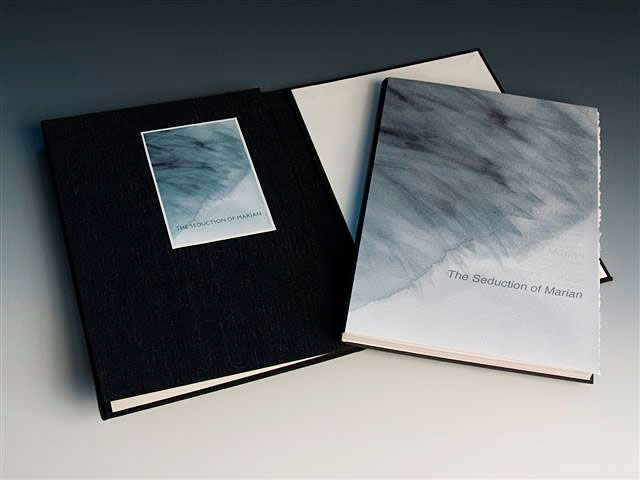Claire Owen: Bookworks/Turtle Island Press: THE SEDUCTION OF MARIAN