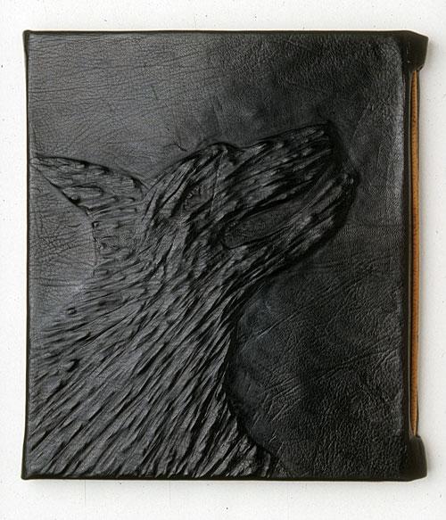Claire Owen: Bookworks/Turtle Island Press: WOLF STORY