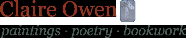 Claire Owen Logo